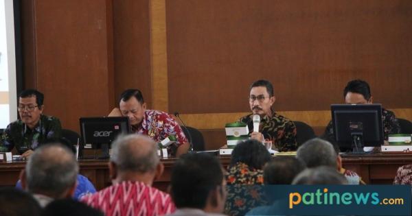 Triwulan Ketiga 2019, Realisasi Target Pendapatan Daerah Pati Capai 68,56%