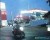 Truk Pengangkut BBM Terbakar di SPBU Bumiayu Wedarijaksa, Polisi Ungkap Kronologinya