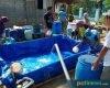Yayasan Salafiyah Kajen, Salurkan Bantuan 31 Tangki Air Bersih ke 8 Kecamatan Terdampak Kekeringan