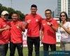 Hadiri Liga Topskor U-15 2019, Safin Harap Prestasi Timnas Meningkat