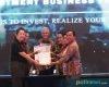 Positif, Investor Asal Korea Bikin Pabrik Sepatu di Batangan Pati