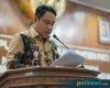 Rapat Paripurna Dewan, Safin Beri Paparan Tentang Enam Raperda ini