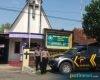 Polsek Jakenan Lakukan Patroli Dialogis ke Gereja