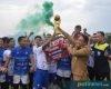 Rekor Tak Pernah Kalah, Rajawali Muda FC Juara Liga Pati U22