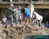 Lumpur dan Ranting Pohon Penyebab Pendangkalan Sungai di Dukuh Carikan Kayen