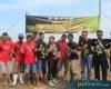 Turut Tanam Mangrove, Komunitas Bonsai Pati Peduli Ekosistem Pantai