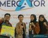 Angkat Desa Jrahi, Tiga Pelajar SMAN 1 Pati, Juarai Mercator 2020 Universitas Gajah Mada