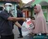 Warga Jateng di Jabodetabek, Dikirimi 7000 Paket Sembako