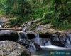 Wisata Alam Air Terjun dan Sungai Alami' Kedungpaso di Kudus
