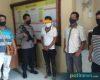 Gasak Honda Megapro di Masjid Kedalon, Seorang Pelaku Diringkus Polsek Batangan