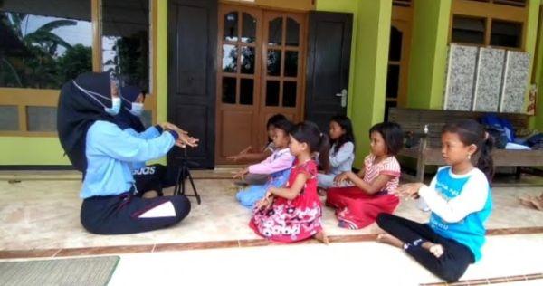 Ajarkan 6 Langkah Cuci Tangan kepada Anak-Anak