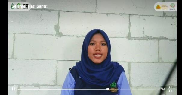 Mahasiswa KKN RDR 75 UIN Walisongo Semarang, Andil Dalam Pemecahan Rekor MURI