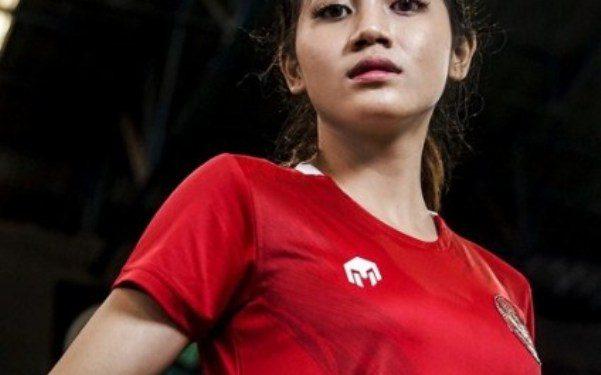 Mills Apparel Timnas Indonesia Jalin Kerja Sama Dengan Psg Pati