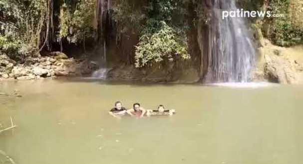 Air Terjun Selonata Winong Kidul